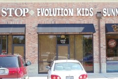 Evolution Kids