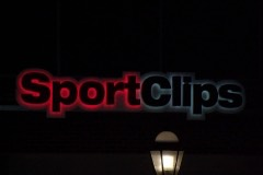 Sport Clips Night 2
