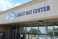 It's Heaven Adult Day Center sideview