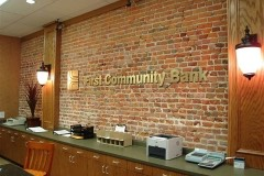 Houston Community Bank