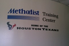 Methodist Training Center