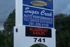 Sugar Creek Auto 2