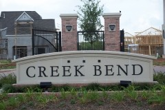 Creek Bend