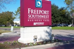 Freeport Southwest1