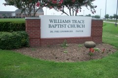 Wiliams Trace Baptist Church