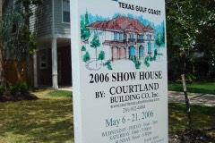 Courtland Custom Homes
