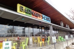 Barnaby's Cafe 3