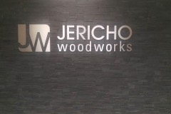 Jericho woodworks