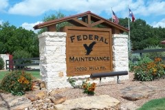 Federal Maintenance3