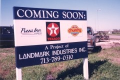 Landmark Industries